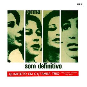 Image for 'Quarteto Em Cy E Tamba Trio'