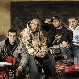 Image for 'Arma Blanca'