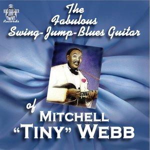 Image for 'Tiny Webb'