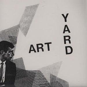 Image for 'Art Yard'
