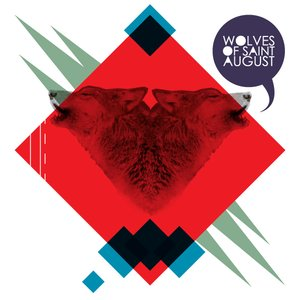 Image for 'Wolves Of Saint August'