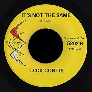 Image for 'Dick Curtis'