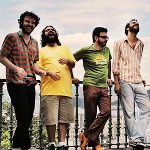 Immagine per 'Los Hermanos No Cine Íris'