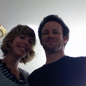Image for 'Nataly Dawn and Eli Hurwitz'