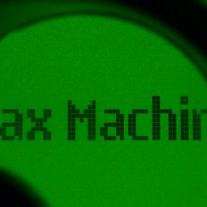 Image for 'Fax Machine'
