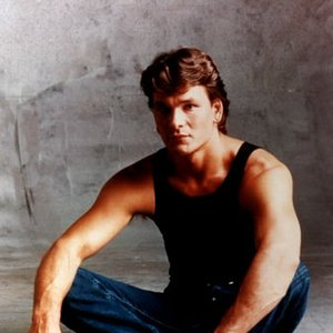 Image for 'Patrick Swayze'