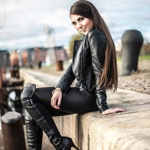 Image for 'Elize Ryd'