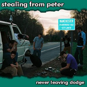 Image for 'Stealing From Peter'