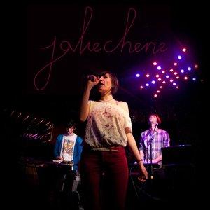 Bild für 'Jolie Cherie'