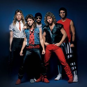 Image for 'Night Ranger'