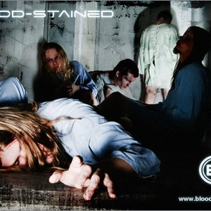 Image for 'Blood-Stained'