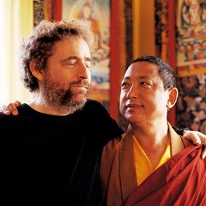 Image for 'Lama Gyurme & Jean-Philippe Rykiel'
