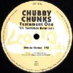Image for 'Chubby Chunks'