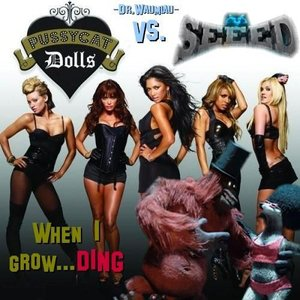 Image for 'Pussycat Dolls vs. Seeed'