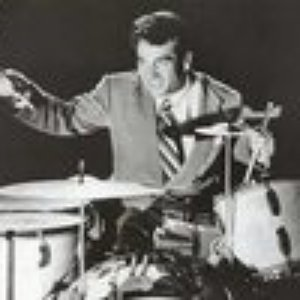 Image for 'Gene Krupa & His Orchestra'