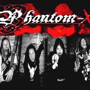 Image for 'Phantom-X'