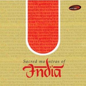 Bild für 'Sacred Mantras Of India'