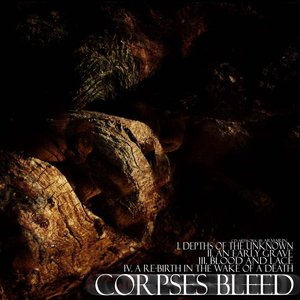 Image for 'Corpses Bleed'