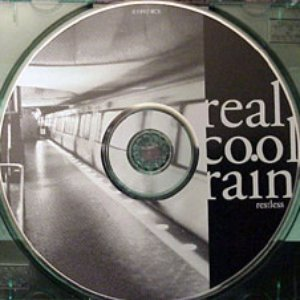 Image for 'Real Cool Rain'