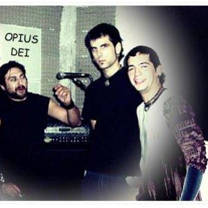 Image for 'Opius Dei'