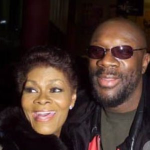 Image for 'Isaac Hayes & Dionne Warwick'