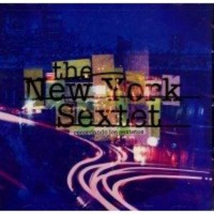 Image for 'The New York Sextet'