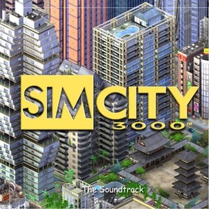 Image for 'SimCity 3000'
