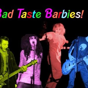 Image for 'Bad Taste Barbies'