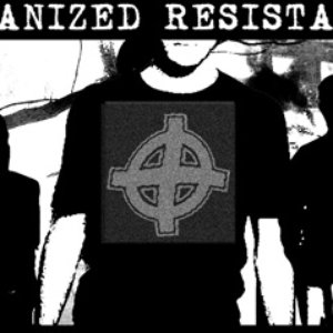 Image for 'Organized Resistance'