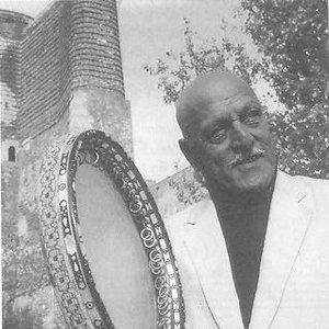 Image for 'Haji Baba Huseynov'