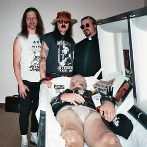 Image for 'GG Allin & the Murder Junkies'