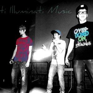 Image for 'A.I.M. (Anti Illuminati Music)'