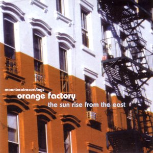 Image for 'Orange Factory'