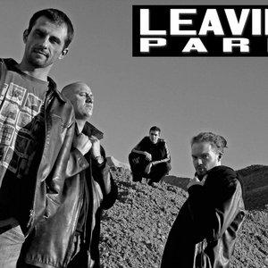 Image for 'Leaving Paris'