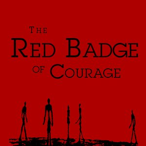 Image for 'The Red Badge Of Courage'