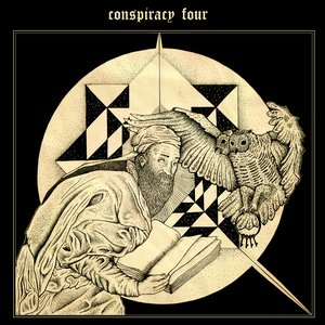 Image for 'Conspiracy Four'