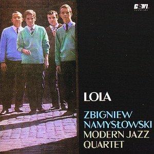 Image pour 'Zbigniew Namyslowski Modern Jazz Quartet'