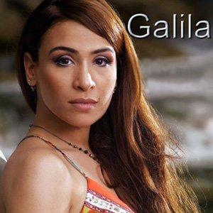 Image for 'Galila'