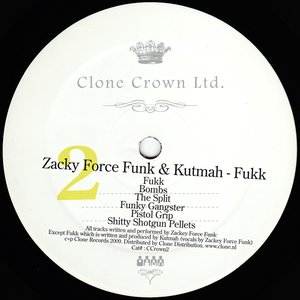Image for 'Zacky Force Funk & Kutmah'