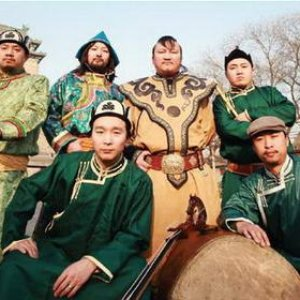 Image for 'Hanggai band| 杭盖乐队'