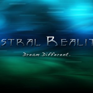 Image for 'Astral Reality'
