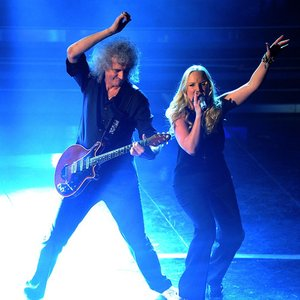 Image for 'Kerry Ellis & Brian May'