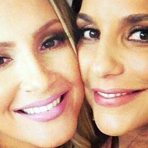 Image for 'Ivete Sangalo & Claudia Leitte'