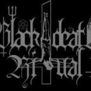 Image for 'Black Death Ritual'