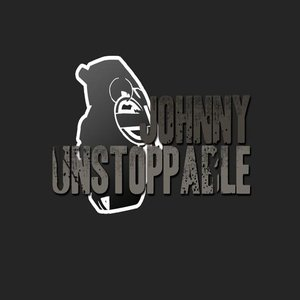 Image for 'Johnny Unstoppable'