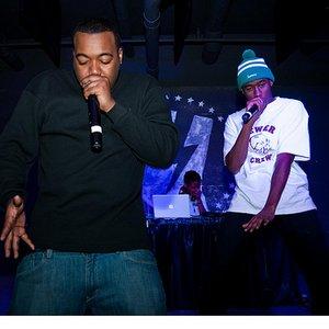 Bild für 'Domo Genesis & Tyler, The Creator'