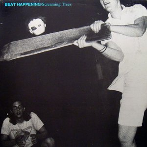 Image for 'Beat Happening / Screaming Trees'