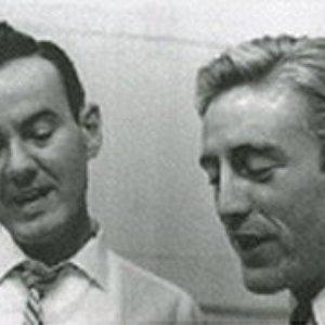 Image for 'Bob McFadden & Dor'