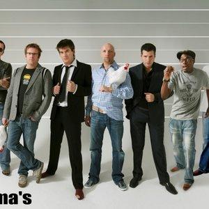 Bild för 'De Lama's'