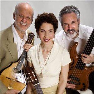 Image for 'Robyn Helzner Trio'